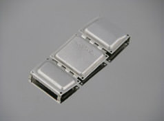 Stainless Steel Case-backs